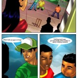 Page 40 Image 40.th Savita bhabi Episode 2 : Cricket