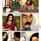 Page 1 Image 1f8026.th Savita Bhabhi Episode 8 : The Interview