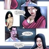 Page 10 Image 1018f64.th Savita Bhabhi Episode 9 : Sexy Shopping