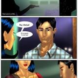 Page 10 Image 9.th Savita Bhabhi Episode 4 : Visiting Cousin