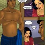 Page 14 Image 14f755e.th Savita Bhabhi Episode 5 : Manoj ki Maalish