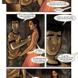 Page 16 Image 163438d.th Savita Bhabhi Episode 6 : Virginity Lost
