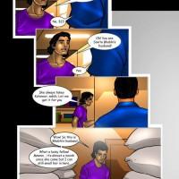 Page 16 Image 16724a0.th Savita Bhabhi Episode 15 : Ashok at Home