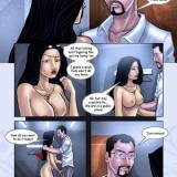 Page 19 Image 19f8a0b.th Savita Bhabhi Episode 9 : Sexy Shopping