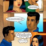 Page 2 Image 2115eb.th Savita Bhabhi Episode 5 : Manoj ki Maalish