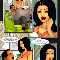 Page 2 Image 260cc7.th Savita Bhabhi Episode 14 : Sexpress