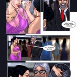 Page 2 Image 284d0c.th Savita Bhabhi Episode 12 : Miss India 2