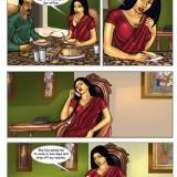 Page 2 Image 2b3612.th Savita Bhabhi Episode 8 : The Interview