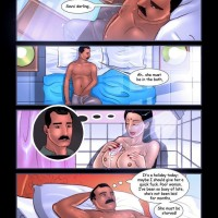 Page 2 Image 2f86ef.th Savita Bhabhi Episode 15 : Ashok at Home