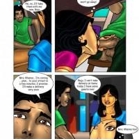 Page 20 Image 204d53f.th Savita Bhabhi Episode 15 : Ashok at Home