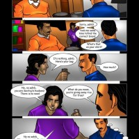 Page 25 Image 25263f7.th Savita Bhabhi Episode 15 : Ashok at Home
