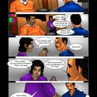 Page 25 Image 25263f7.th Savita Bhabhi Episode 15 : Ashok at Home