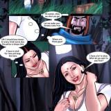 Page 25 Image 253792b.th Savita Bhabhi Episode 11 : Savita in Shimla