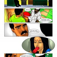 Page 26 Image 26cf12c.th Savita Bhabhi Episode 15 : Ashok at Home