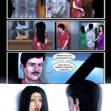 Page 29 Image 2946c69.th Savita Bhabhi Episode 9 : Sexy Shopping