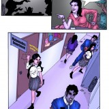 Page 3 Image 373cf7.th - Savita Bhabhi Episode 13 : College Girl Savvi