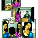 Page 5 Image 59efce.th Savita Bhabhi Episode 8 : The Interview