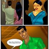 savitabhabhi32.th Savita Bhabhi Episode 3 : The Party