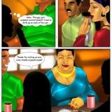 savitabhabhi323.th Savita Bhabhi Episode 3 : The Party