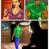 savitabhabhi35.th Savita Bhabhi Episode 3 : The Party