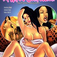 Page 1 Image 353ea40.th Savita Bhabhi Episode 21: A Wifes Confession