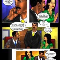 Page 10 Image 951460.th Savita Bhabhi Episode 21: A Wifes Confession