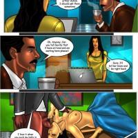 Page 10 Image 96de30.th Savita Bhabhi   Episode 28: Business OR AND Pleasure