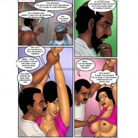 Page 10a5298.th Savita Bhabhi   Episode 38: Ashoks Cure