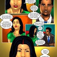 Page 11 Image 1006c61.th Savita Bhabhi Episode 21: A Wifes Confession