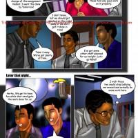 Page 11 Image 101f257.th Savita Bhabhi Episode 29: The Intern