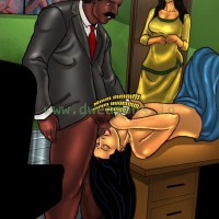 Page 11 Image 105fb37.th Savita Bhabhi   Episode 28: Business OR AND Pleasure