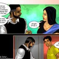 Page 11 Image 15.th Savita Bhabhi   Episode 32: SBs Special Tailor