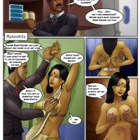 Page 12 Image 12.th Savita Bhabhi   Episode 34: Sexy Secretary 2