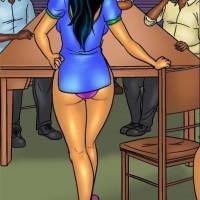 Page 13e39f5.th Savita Bhabhi   Episode 36: Ashoks Card Game
