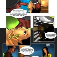 Page 15 Image 1495134.th Savita Bhabhi   Episode 28: Business OR AND Pleasure
