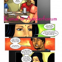Page 18 Image 17.th Savita Bhabhi Episode 17 : Double Trouble Part 2