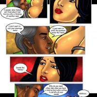 Page 18 Image 179be07.th Savita Bhabhi   Episode 25: The Uncles Visit