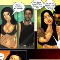 Page 18 Image 29.th Savita Bhabhi   Episode 32: SBs Special Tailor