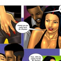 Page 19 Image 31.th Savita Bhabhi   Episode 32: SBs Special Tailor