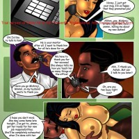 Page 2 Image 1bc44f.th Savita Bhabhi Episode 29: The Intern