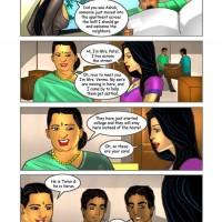 Page 2 Image 3.th Savita Bhabhi Episode 16 : Double Trouble