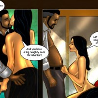 Page 20 Image 33.th Savita Bhabhi   Episode 32: SBs Special Tailor