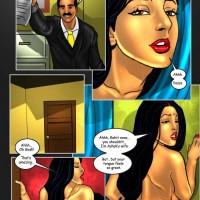 Page 22 Image 19.th Savita Bhabhi Episode 21: A Wifes Confession