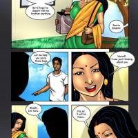 Page 22 Image 23.th Savita Bhabhi Episode 16 : Double Trouble