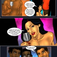 Page 25.th Savita Bhabhi Episode 33: Sexy Summer Beach