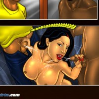 Page 29 Image 52.th Savita Bhabhi   Episode 32: SBs Special Tailor