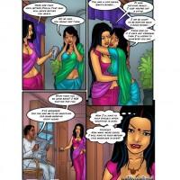Page 294af8c.th Savita Bhabhi   Episode 39: Replacement Bride