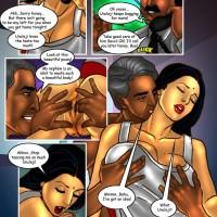Page 30 Image 29b1d89.th Savita Bhabhi   Episode 25: The Uncles Visit