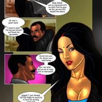 Page 31 Image 303d422.th Savita Bhabhi Episode 31 : Sexy Secretary 1