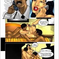 Page 33 Image 32.th Savita Bhabhi Episode 17 : Double Trouble Part 2
